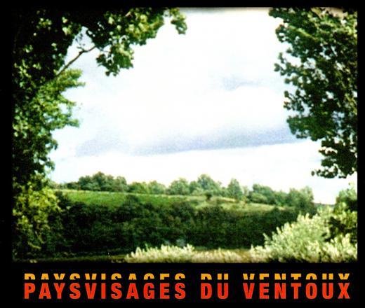 Payvisages du Ventoux - affiche du film